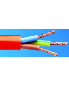 H07BQ-F 3G2,5 Rg 50m ECA PUR Appliance Connection Cable