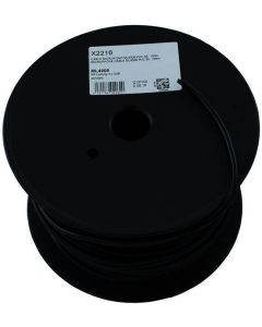 Televes ML4008 NF Cable 4x0.08 Black X2216