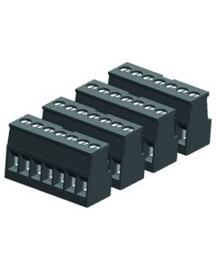 SIMATIC S7-1200, Spare Part I/O Terminal Block Tinned, 8CH/16CH